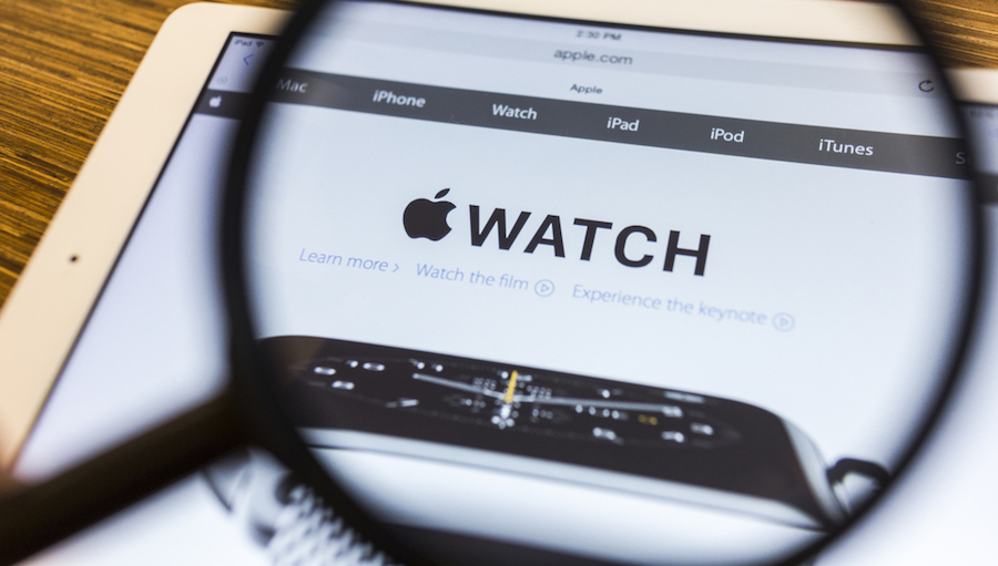 Rumour Roundup: The Apple Watch 2