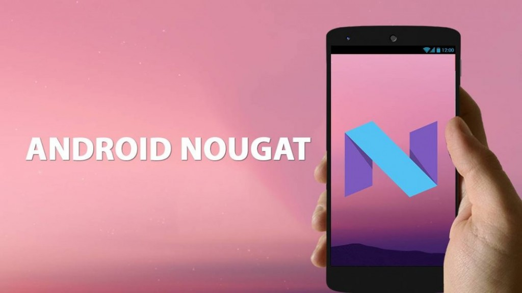 Chew It Over – the Android 7.0 Nougat