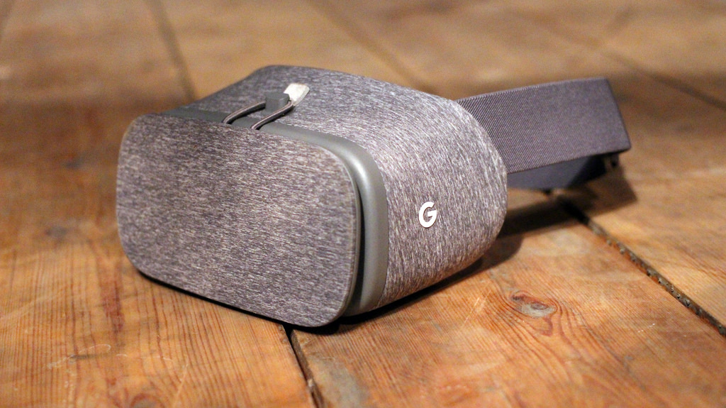 Google Daydream View – The Future of Virtual Reality