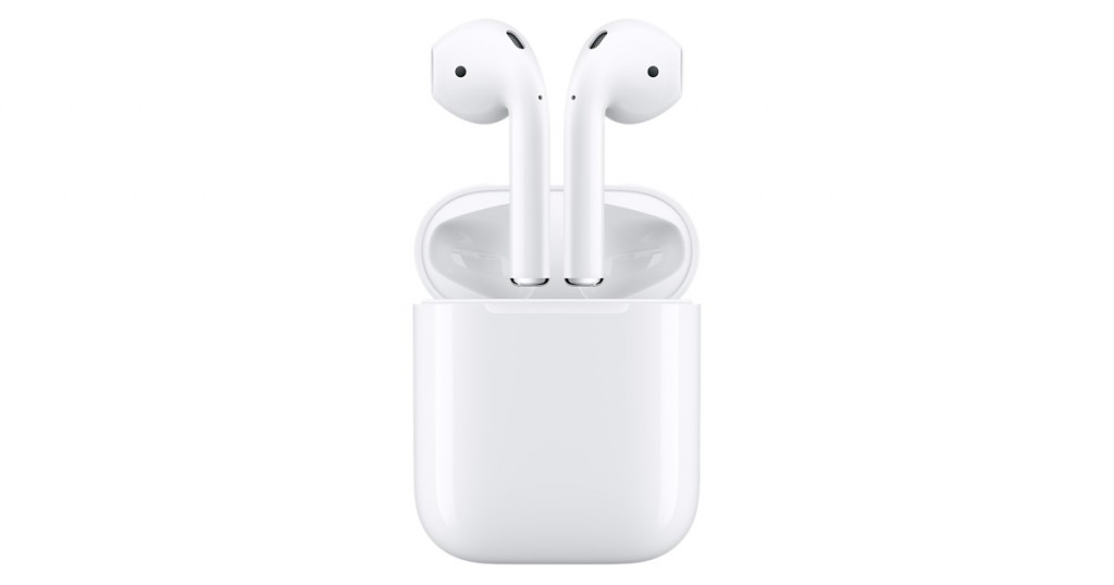 Good To Go With Apple AirPods