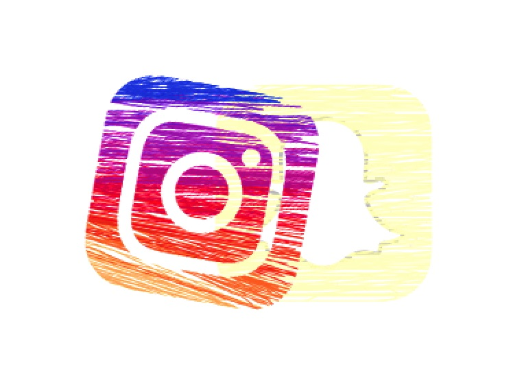 Instagram Snaps-up Another SnapChat Feature – Geostickers