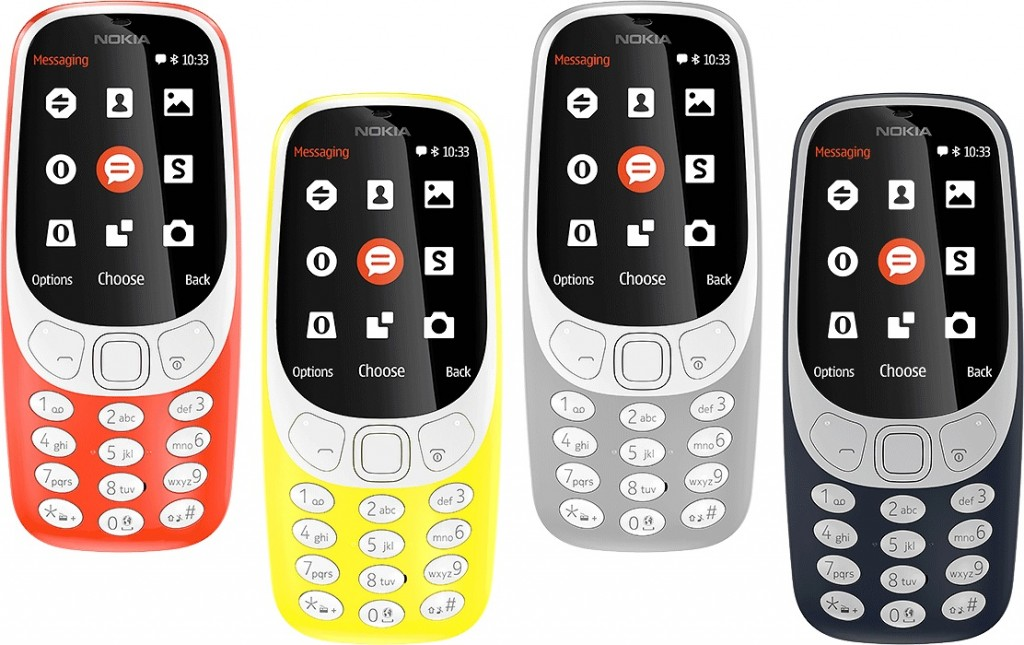 All That was Old is New Again – The Return of Nokia