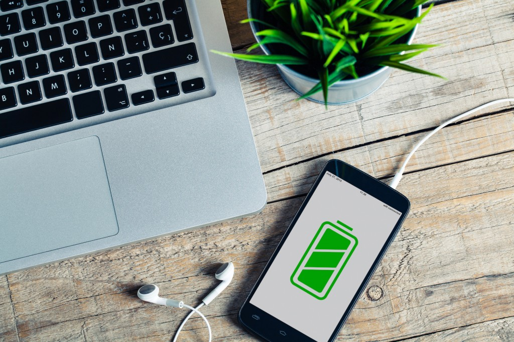 Smartphones with the Best Battery Life