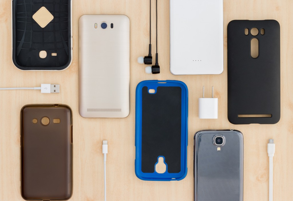 Phone Accessories to Revive That Aging Device