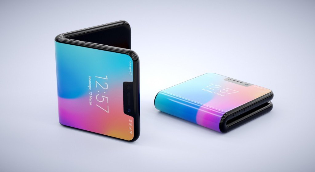 Cell Phone Design Trends for 2020