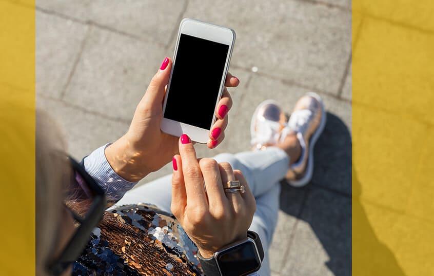 Smartphone repair Kelowna