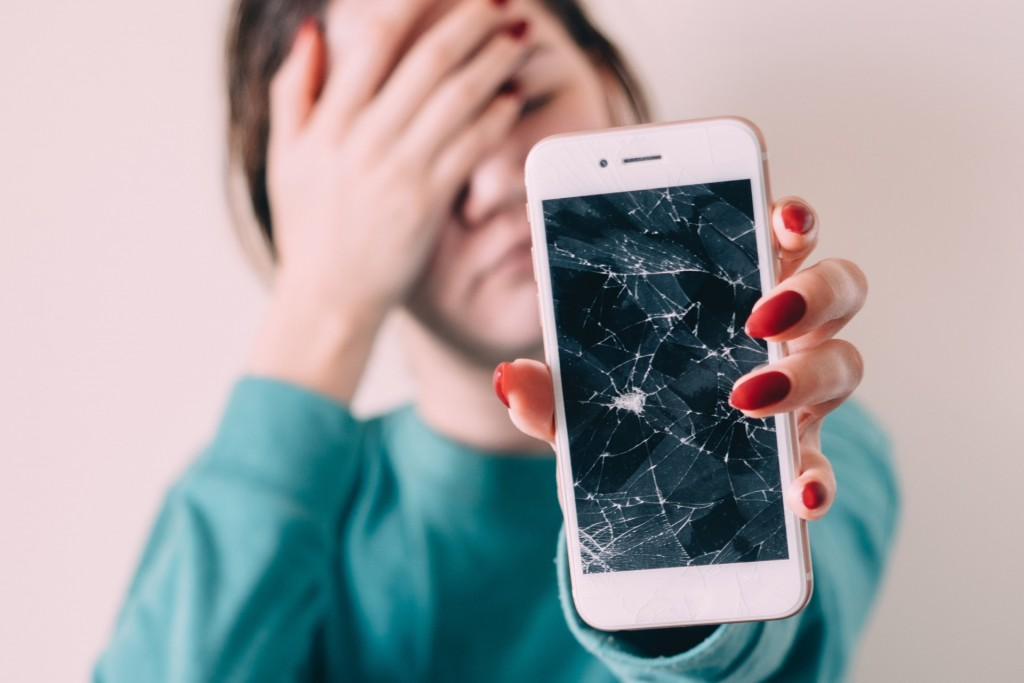 The Most Common Smartphone Repairs You'll Probably Need Done